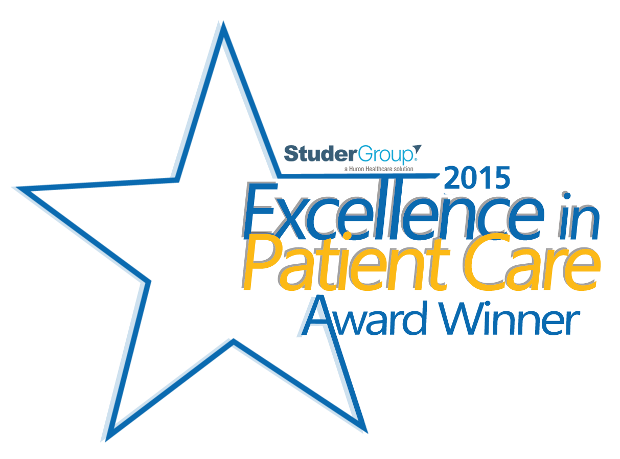 Awards & Recognitions | Steele Memorial Medical Center